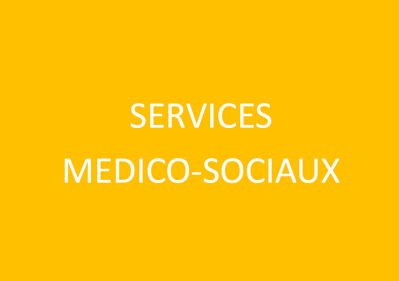 Services Médico-sociaux