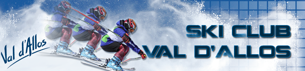 Ski Club - Val d'Allos